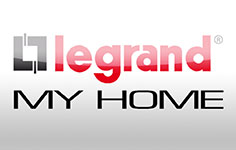 LeGrand My Home